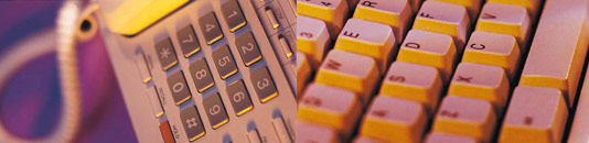 Telephone Keyboard image